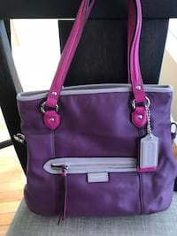 Coach Purse McHenry, 60050