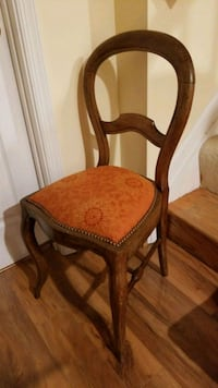 Antique Belgium chair Fairfax, 22031