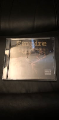 Empire CD Season 2 Volume 2... Brand New and Sealed Cambridge, N1R 8E5