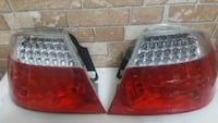 BMW E46 COUPE ORJİNAL LED STOP TAKIM Harbiye Mahallesi, 06460