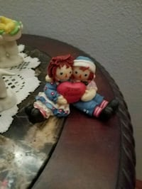 Raggedy Ann and Andy figure Salem, 97301