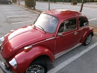 1974 Volkswagen The Beetle