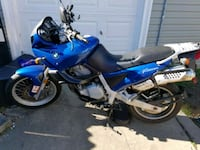 1999 BMW F650 Dual Sport  Norfolk, 23503
