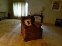 Hendrendon Side Chair Los Angeles, 91356