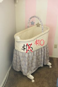 Today only $10! Perfect bassinet for your baby Riverside, 92505