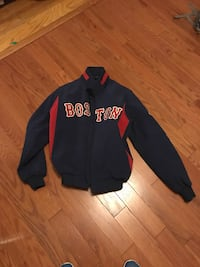 Woman's soft shell red Sox jacket  Revere, 02151
