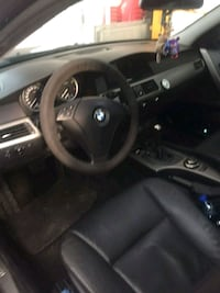 BMW - 5-Series - 2007 Milano, 20134
