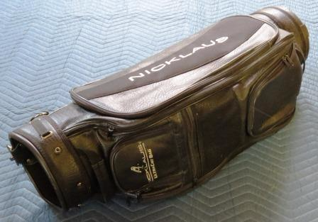 Nicklaus Ultra Cart Golf Bag Front Royal, VA 22630, USA