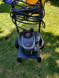 Pressure Washer Vancouver, 98662