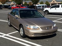 Honda Accord Purcellville