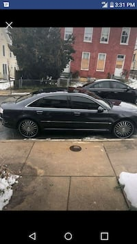 Audi - A8 - 2006 Hagerstown, 21740