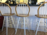 3 Barstools for $70 or $25 each!
