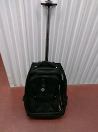Used Samsonite Backpack/Wheeled Suitcase Seattle, 98104