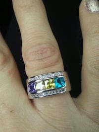 Brand new 925 sterling silver Ring St. John's, A1B 3Y8