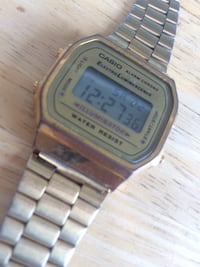 Casio watch  Yonkers, 10703