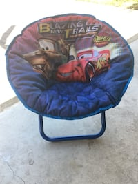 Cars chair and mater toy Houston, 77084