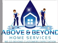 Cleaning service Edgewood