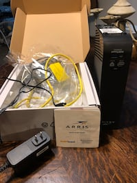 ARRIS  3.0 Cable Modem Hanover, 17331
