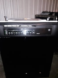 BLACK DISHWASHER Tucson, 85710