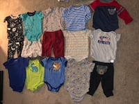 clothes for baby 6 to 9 months