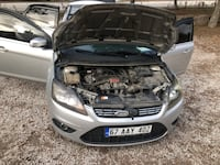 2008 Ford Focus 1.6I 100PS COLLECTION Mamak