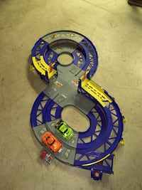 Hot wheel track Mount Airy, 21771