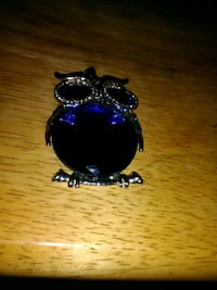 Women's Owl Pendent For Necklace Omaha