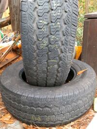 16 INCH 10 PLY TRAILOR TIRES Brandon, 39047