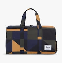 Duffel Bag HERSCHEL SUPPLY CO. Los Angeles, 90039