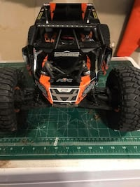 Losi Rock Rey Bind and Drive  Guelph