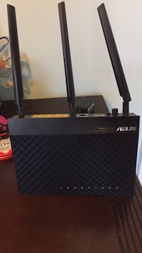 asus dark knight wifi router Arlington, 22202