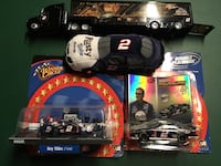 Rusty Wallace collectibles