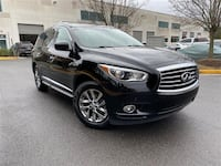 INFINITI QX60 2014 Chantilly