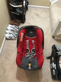 2 stroller, 1 car seat 1 car seat base and learning toy for only $150 Germantown, 20876