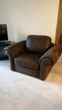 Chair ultra suede  Chatham-Kent, N7M 6A4