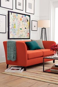 Couch / sofa / loveseat / accent lounge chair