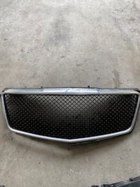 2014-2018 OEM cadillac cts-v grill