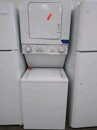 """24"""" stackable washer and dryer Whirlpool Bowie, 20715"""