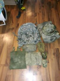 Tactical gear Sugar Land, 77498