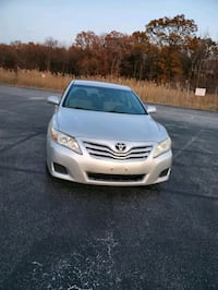 2011 Toyota Camry Silver Spring
