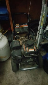 Battery Charger and a Compressor Rochester, 03867