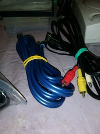 blue and black corded power tool Elizabeth, 07208