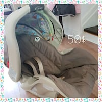 Baby car seat Richmond Hill