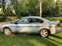 Reduced Ford - Taurus - SE 2004 Franklin
