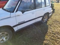 1995 Suzuki sidekick runs good drive needs tires a Clear Brook, 22624