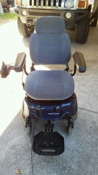 Mobility chair Invacare pronto m6 Floral City, 34436