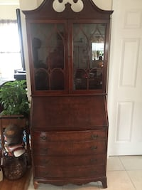 Nice old secretary from mansion in Asbury Park $ [TL_HIDDEN] 5 Union Beach, 07735