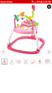 Fisher Price Bouncer  Hagerstown, 21740