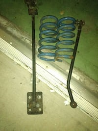 Dodge Ram 1500 Ground Force lowering springs plus Port Richey, 34668