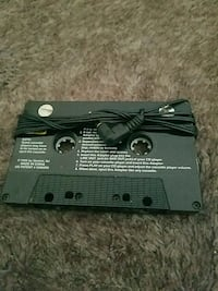 Audio tape adapter  Grand Junction, 81504